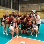 Nationalmannschaft Volleyball Damen U19